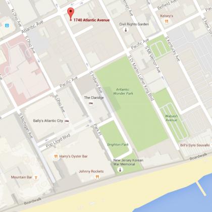 Atlantic City Hostel by City House Hostel Atlantic City 2 blocks to ...