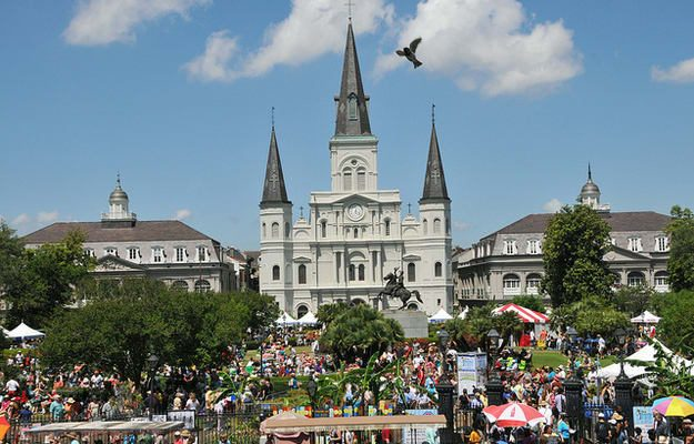 Top 28 Things to do in New Orleans