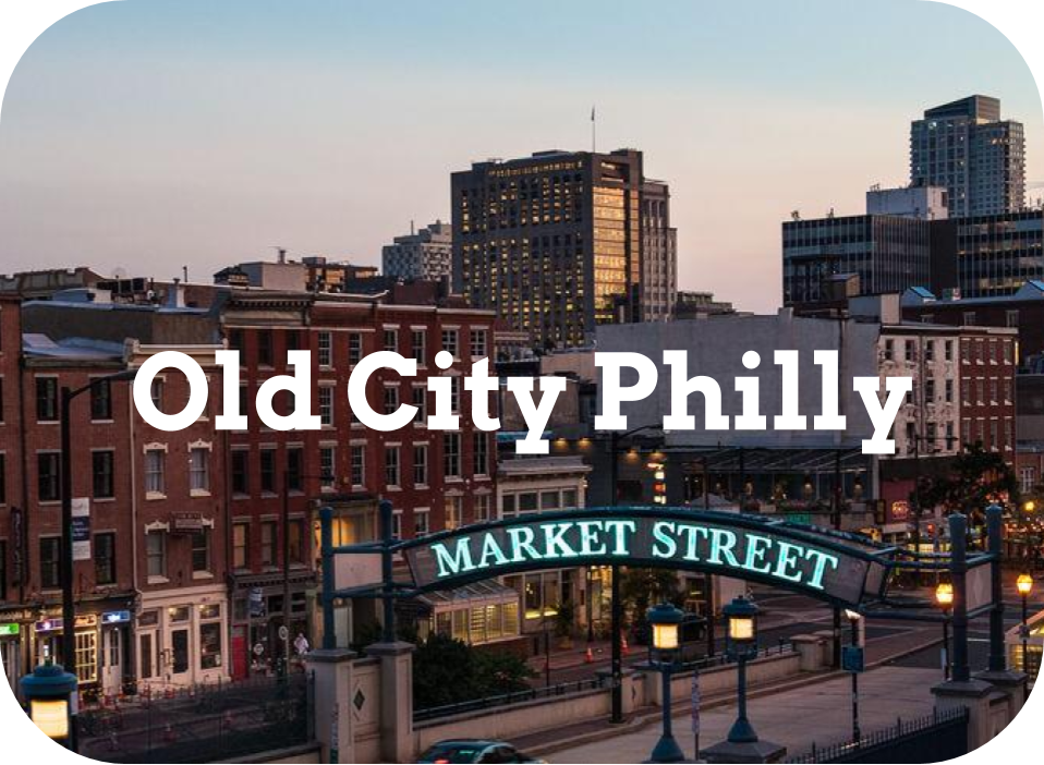 Old City Philly